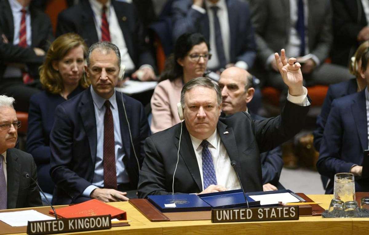 Venezuela: nessuna soluzione alla crisi dopo la riunione del Consiglio di sicurezza della Nazioni Unite