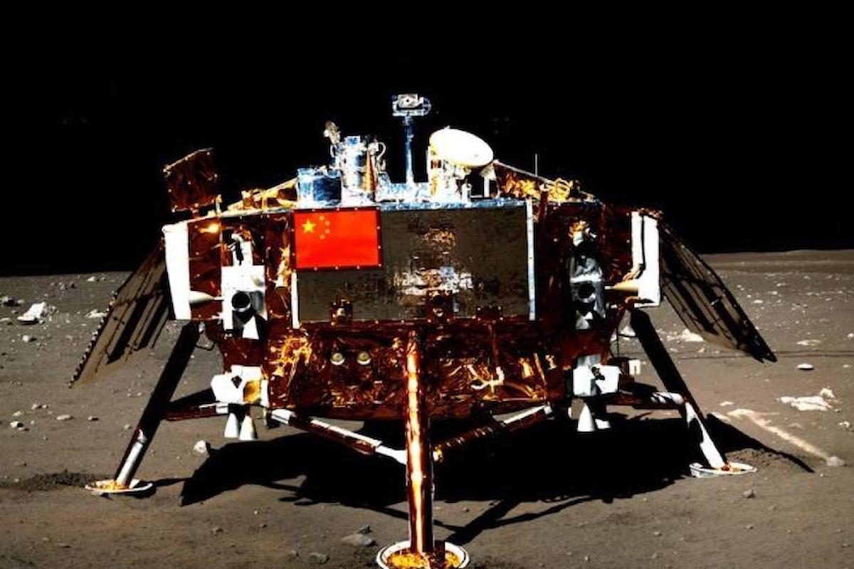 Cina e Usa tornano a collaborare... nello spazio