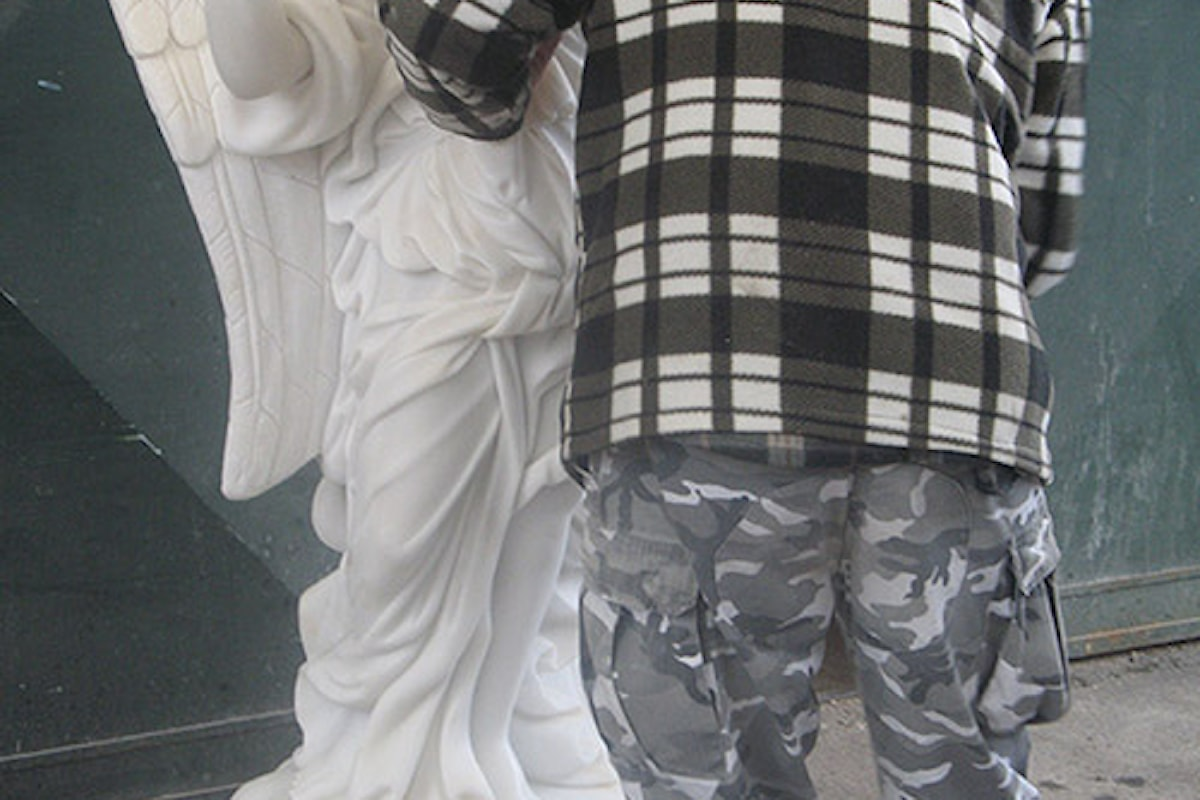 Le statue nella scultura Romana