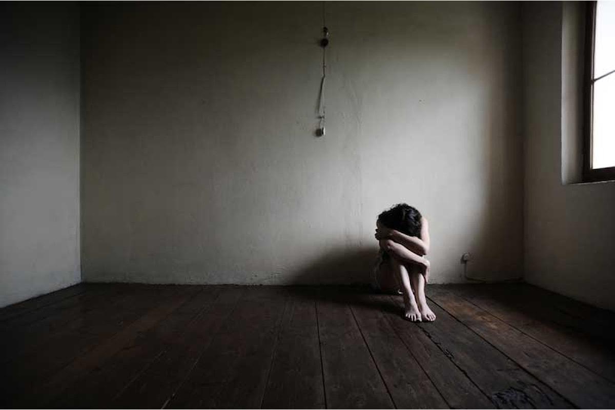 Depressione: si espande come una pandemia e per molti non è neppure una malattia