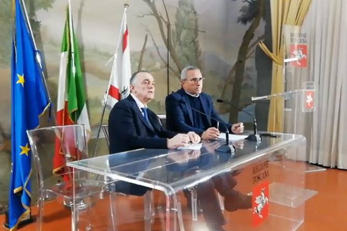 La Toscana ha ufficialmente annunciato il ricorso alla Corte Costituzionale contro il decreto Sicurezza