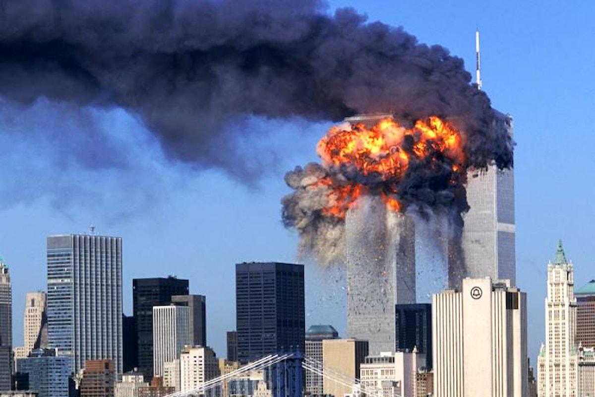 Hacker ottiene documenti compromettenti sull'11 settembre e chiede un riscatto per non renderli pubblici