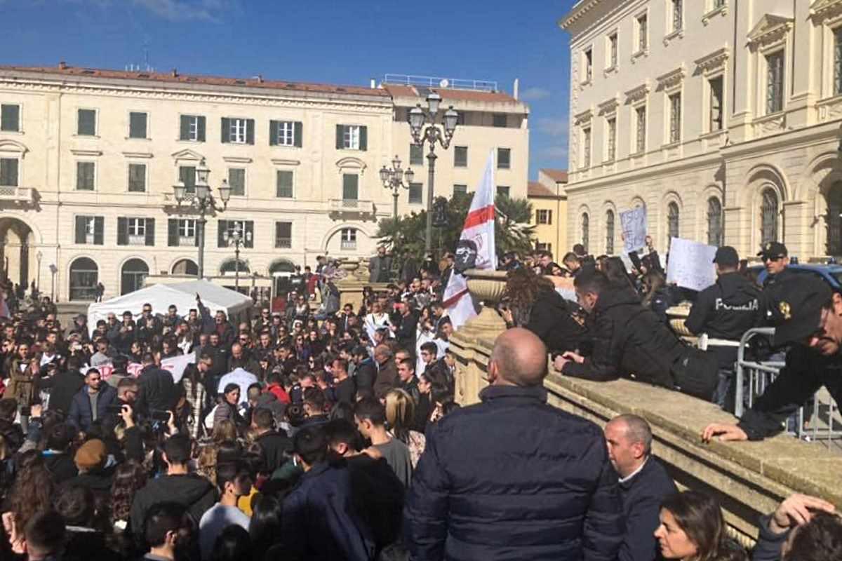 Neppure Salvini, per ora, è riuscito a trovare una soluzione alla vicenda dei pastori sardi