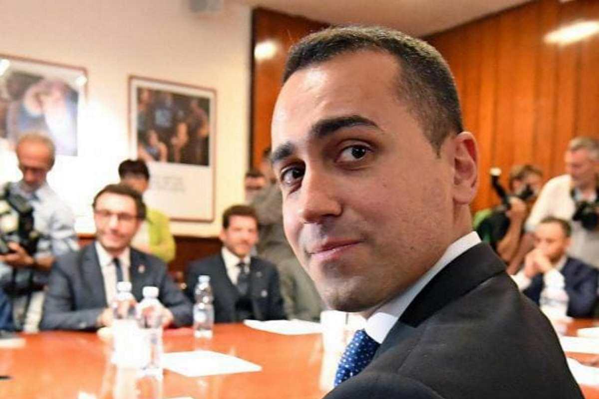 La Francia ritira l'ambasciatore da Roma e Di Maio si giustifica con Le Monde