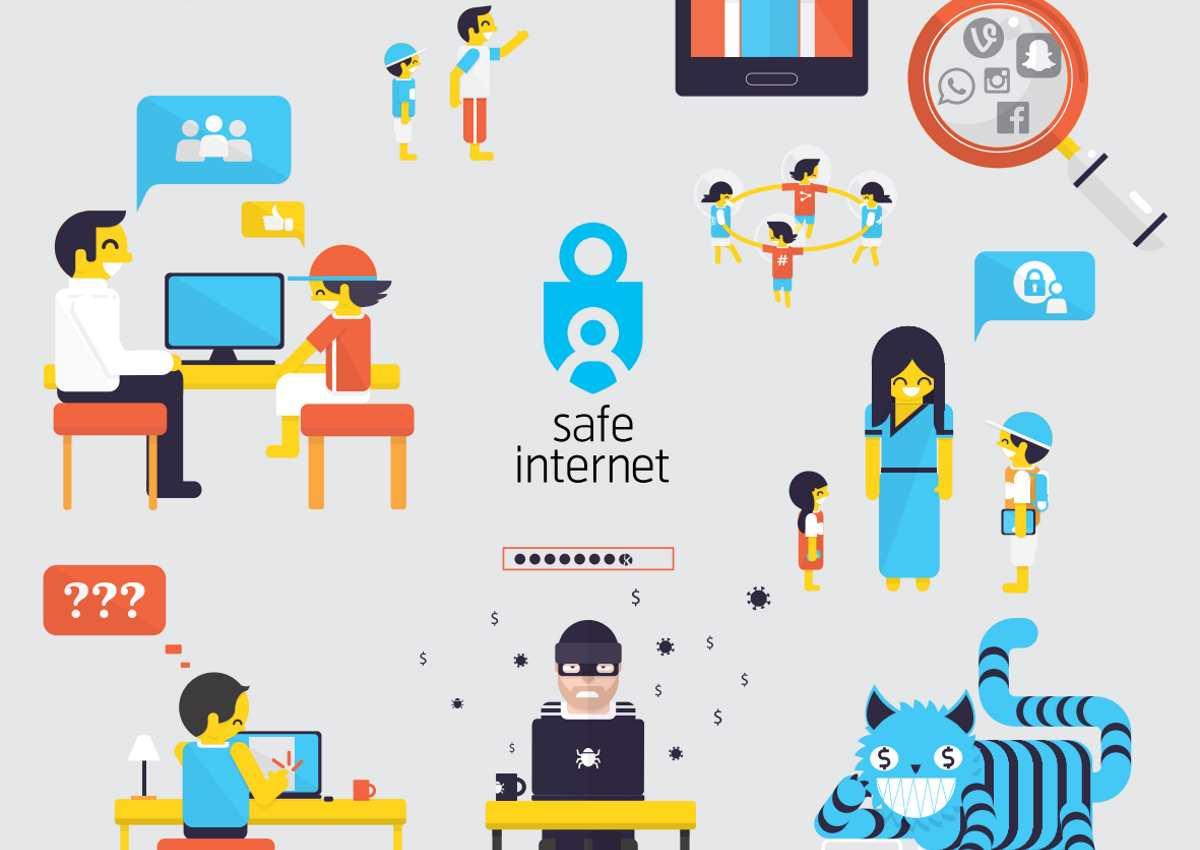 5 febbraio, si celebra il Safer Internet Day 2019 contro violenza, cyberbullismo e molestie digitali