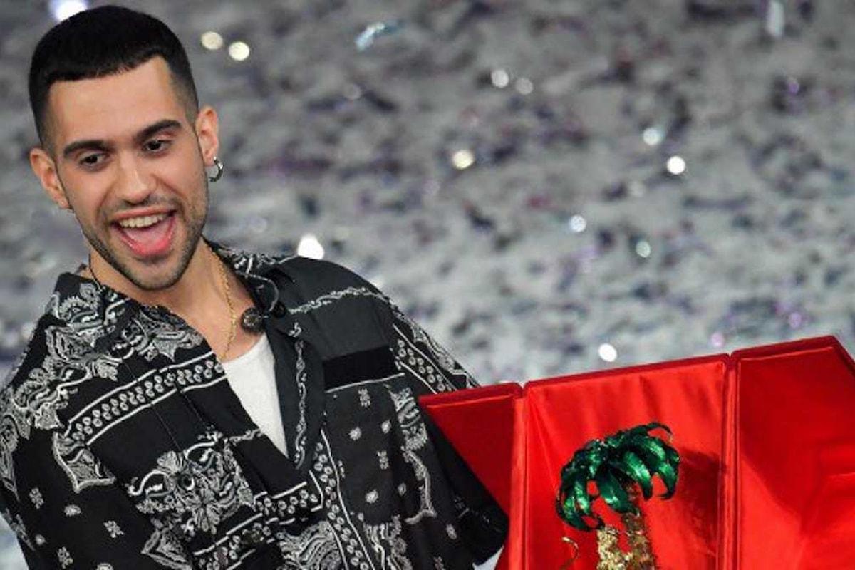 Incredibile: Maometto e il meticciato hanno vinto il Festival di Sanremo