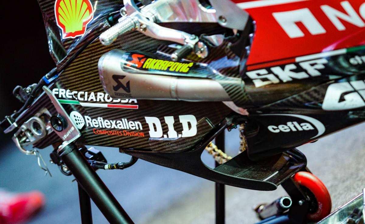 La Corte d'Appello FIM conferma la vittoria di Andrea Dovizioso in Qatar