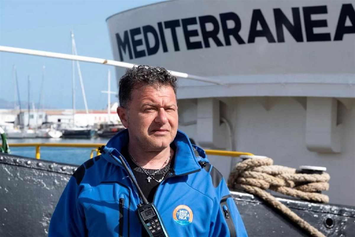 Mare Jonio, Salvini allo sbando: Conto su arresto dei responsabili