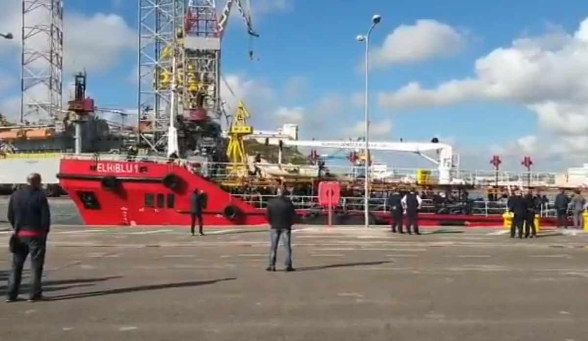 Sbarcati a Malta i migranti che avevano dirottato una nave turca per evitare di tornare in Libia