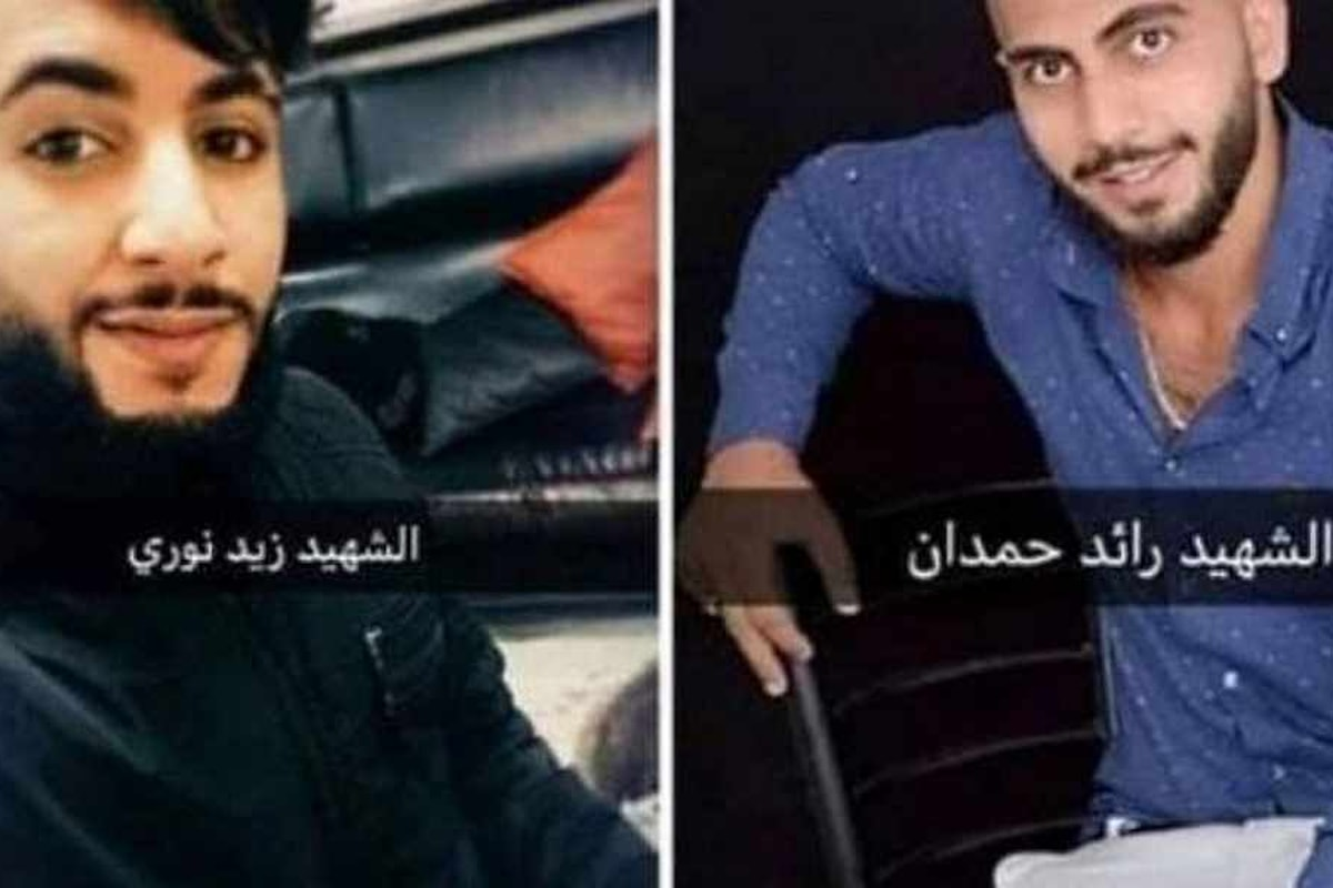 Nella notte gli israeliani hanno ucciso tre palestinesi tra Ramallah e Nablus