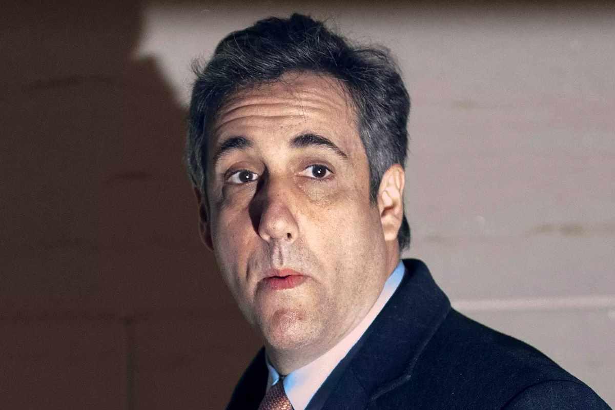 Cohen consegna nuovi documenti per dimostrare di aver mentito in passato in accordo con gli avvocati di Trump