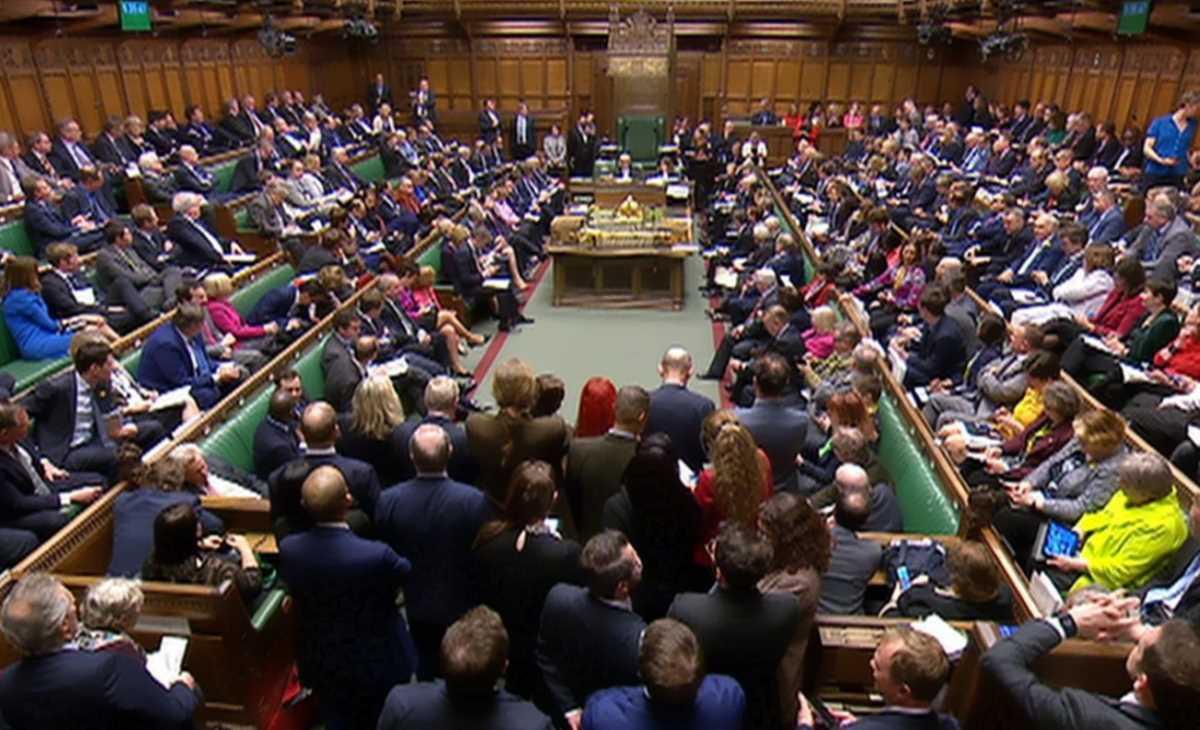 Brexit, Theresa May pensa di chiedere al Parlamento un quarto voto