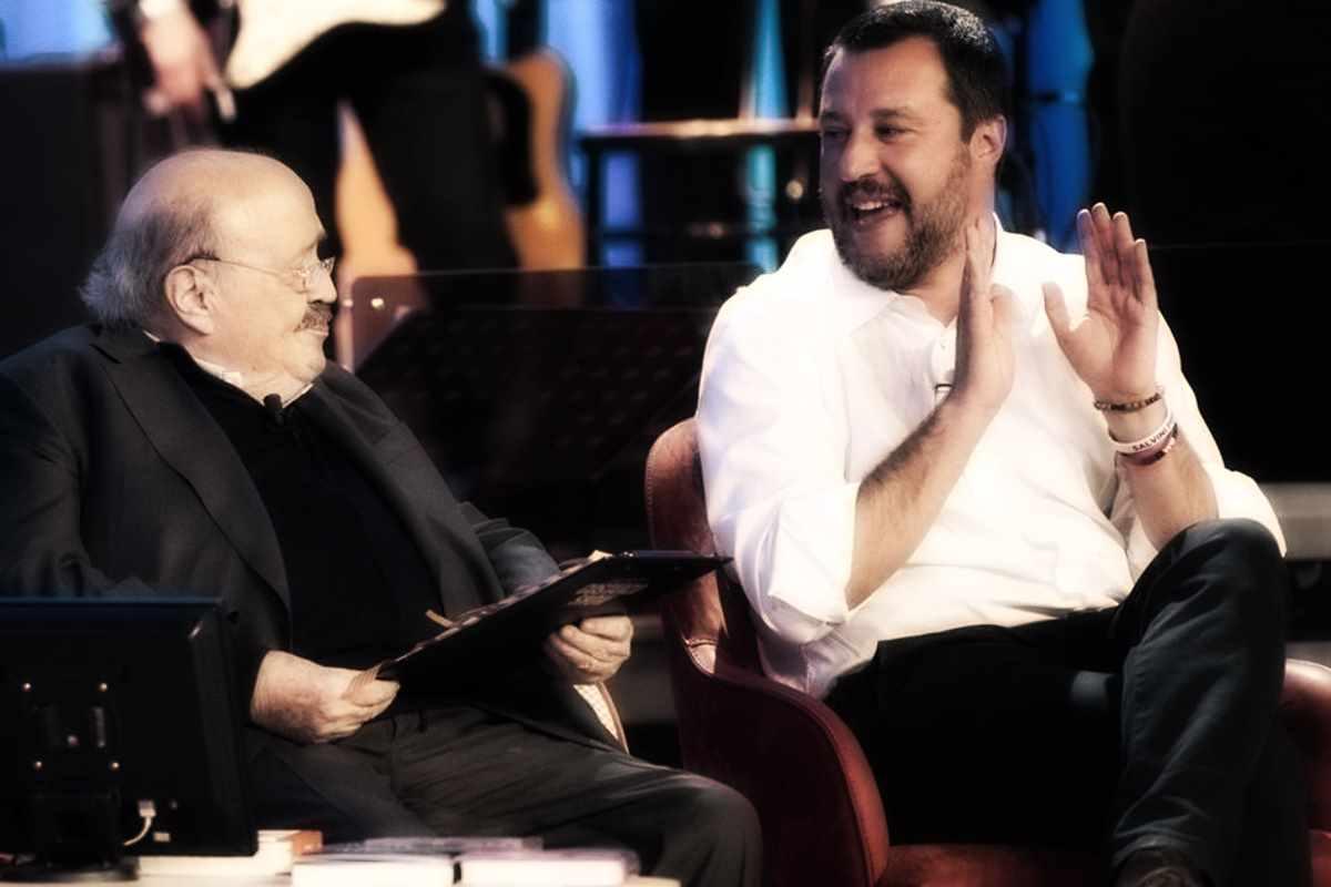 Salvini, adesso Ramy merita di essere italiano
