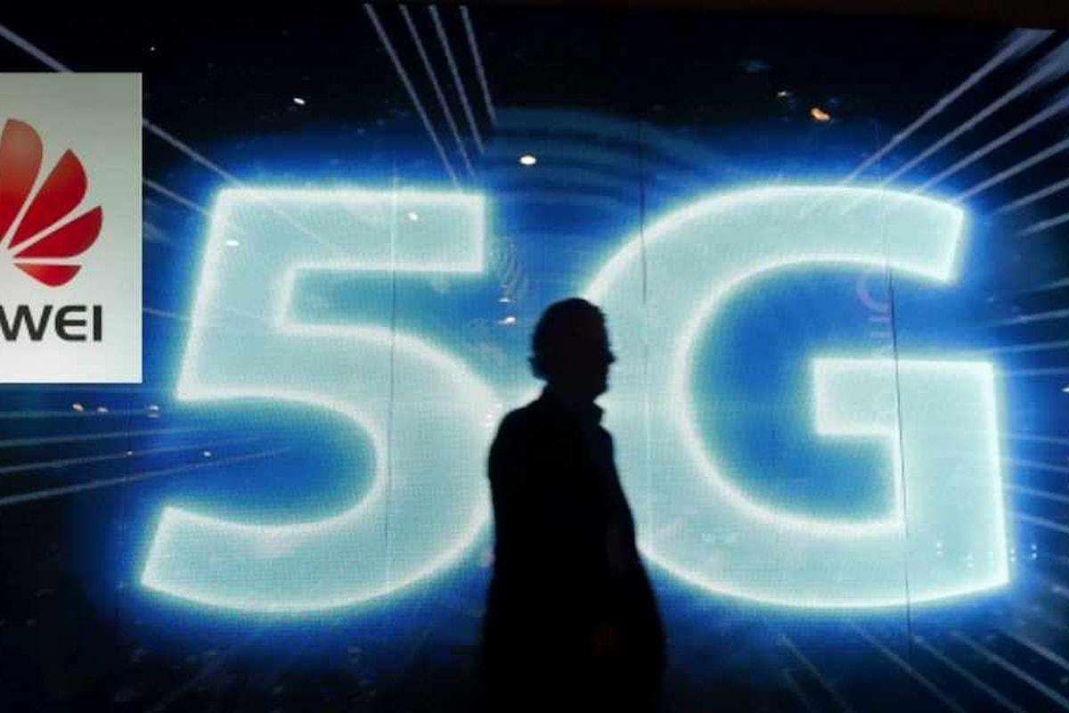 Gli Usa avvertono la Germania dall'utilizzare Huawei come fornitore per le reti 5G