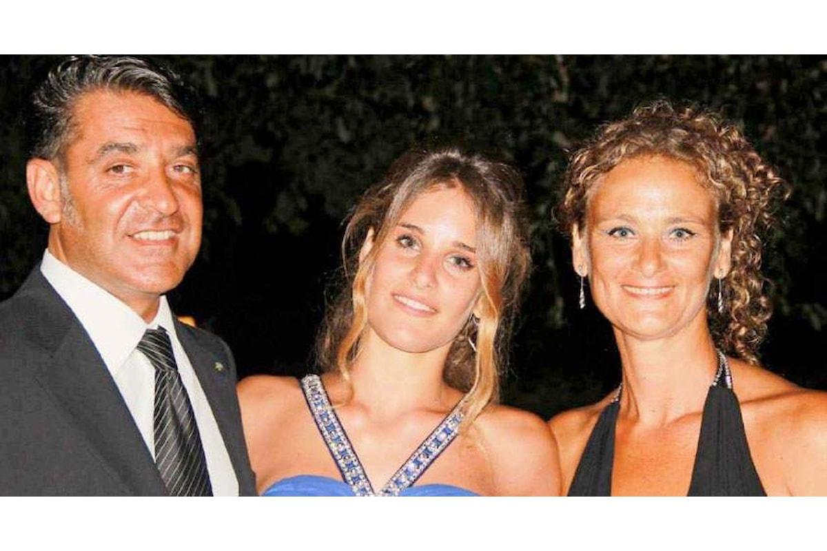 Caso Vannini, una vita impossibile per Martina Ciontoli