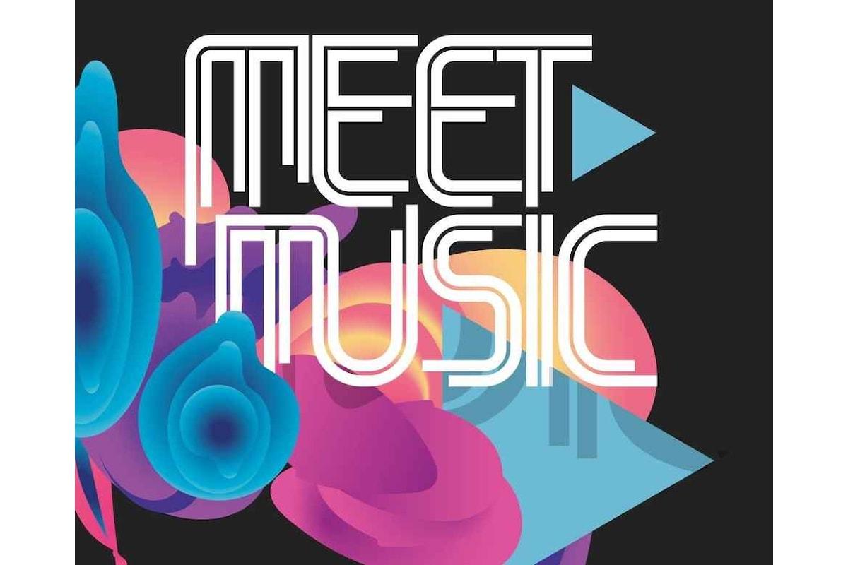 Meet Music 2019 Contest: la traccia vincitrice verrà pubblicata in tutto il mondo con un video prodotto da MINI