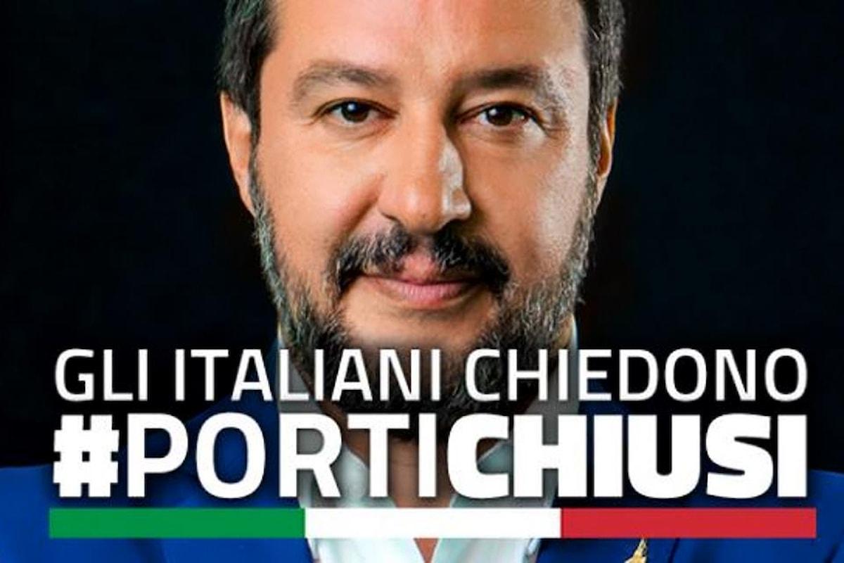 Facebook quando deciderà di escludere dal proprio sito anche gli estremisti di destra italiani?