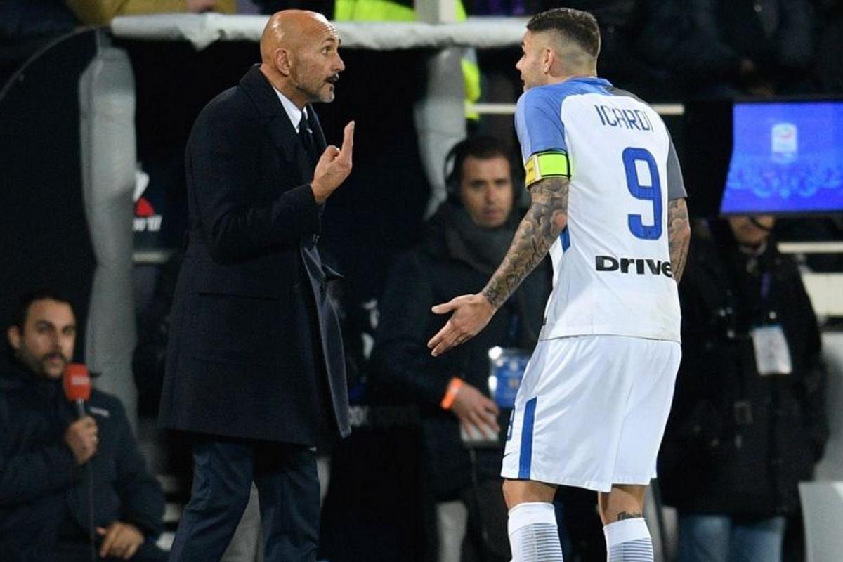 La querelle tra Inter e Icardi non è ancora conclusa