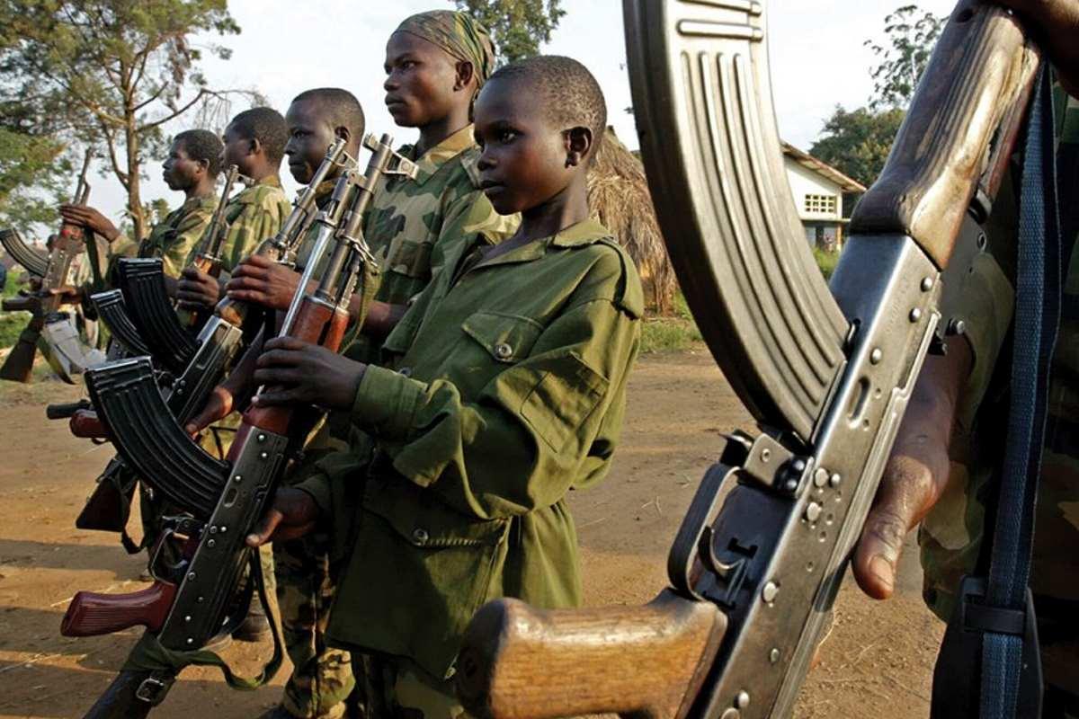 Sono trascorsi 5 anni dal rapimento di Chibok, ma quello dei bambini soldato continua ad essere un dramma