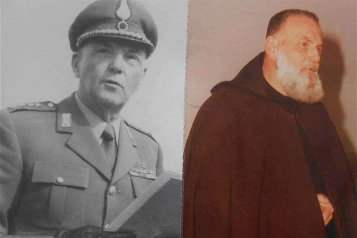 Chiusa ad Orvieto la fase diocesana di Beatificazione di Padre Gianfranco Maria Chiti
