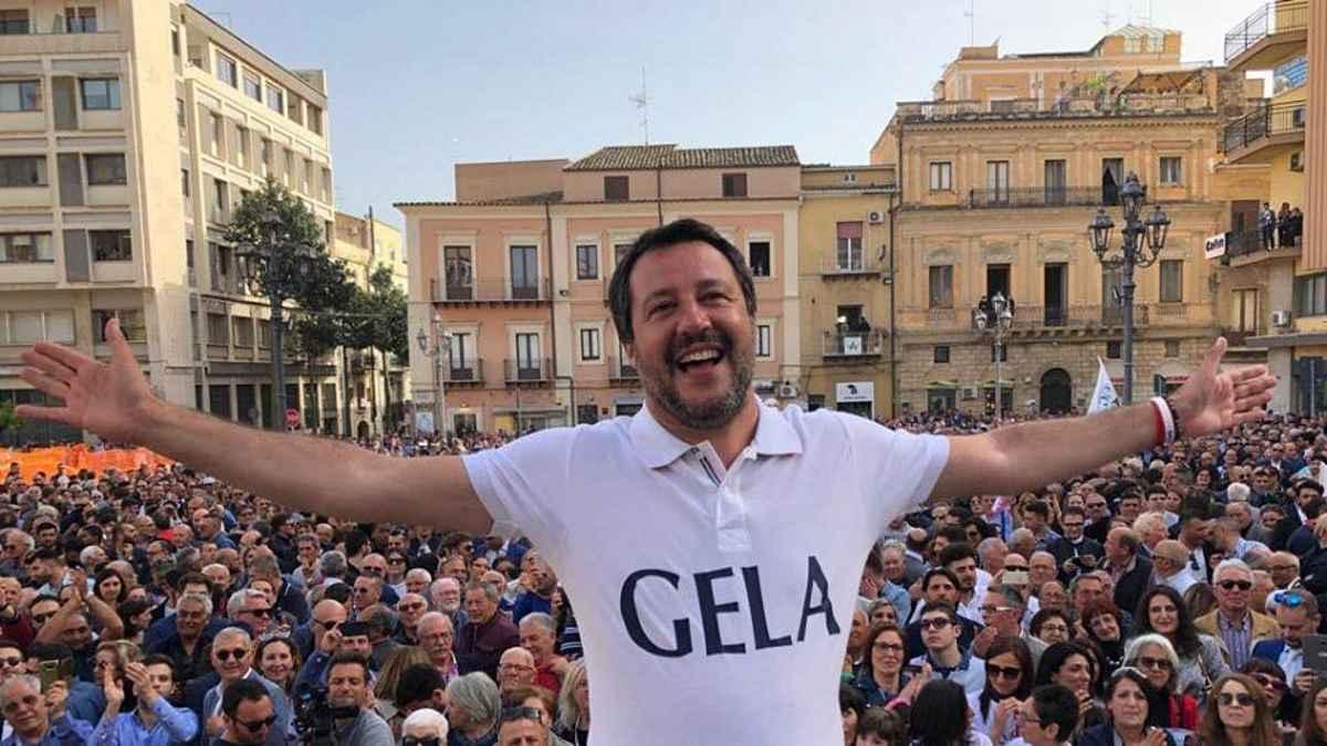 Amministrative in Sicilia: scarsa affluenza al voto e poco da festeggiare per Lega e 5 Stelle