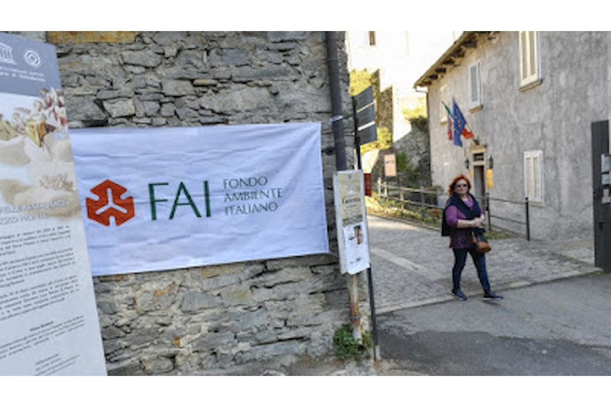 Il Sacro Monte Calvario di Domodossola disturbato dallo «shake down» rally Due Laghi