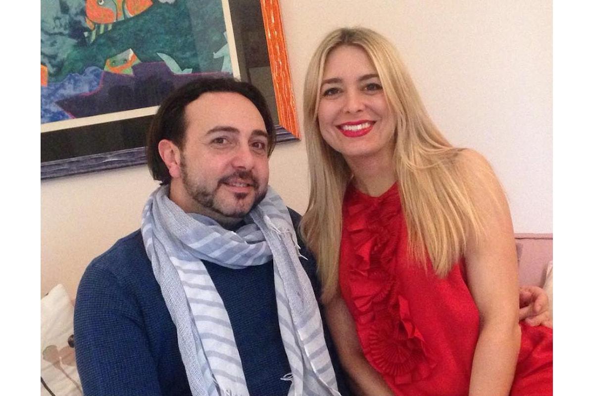 PASSIONI SENZA FINE 2.0 nel cast approda l'attrice Anna Soares De Oliveira, sarà una ex di Fabio De Santis