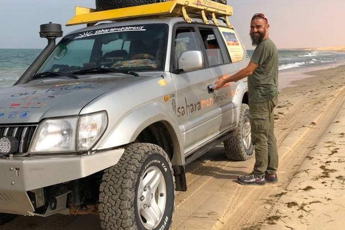 Dopo Mauritania e Algeria, Sahara Mon Amour apre anche in Niger