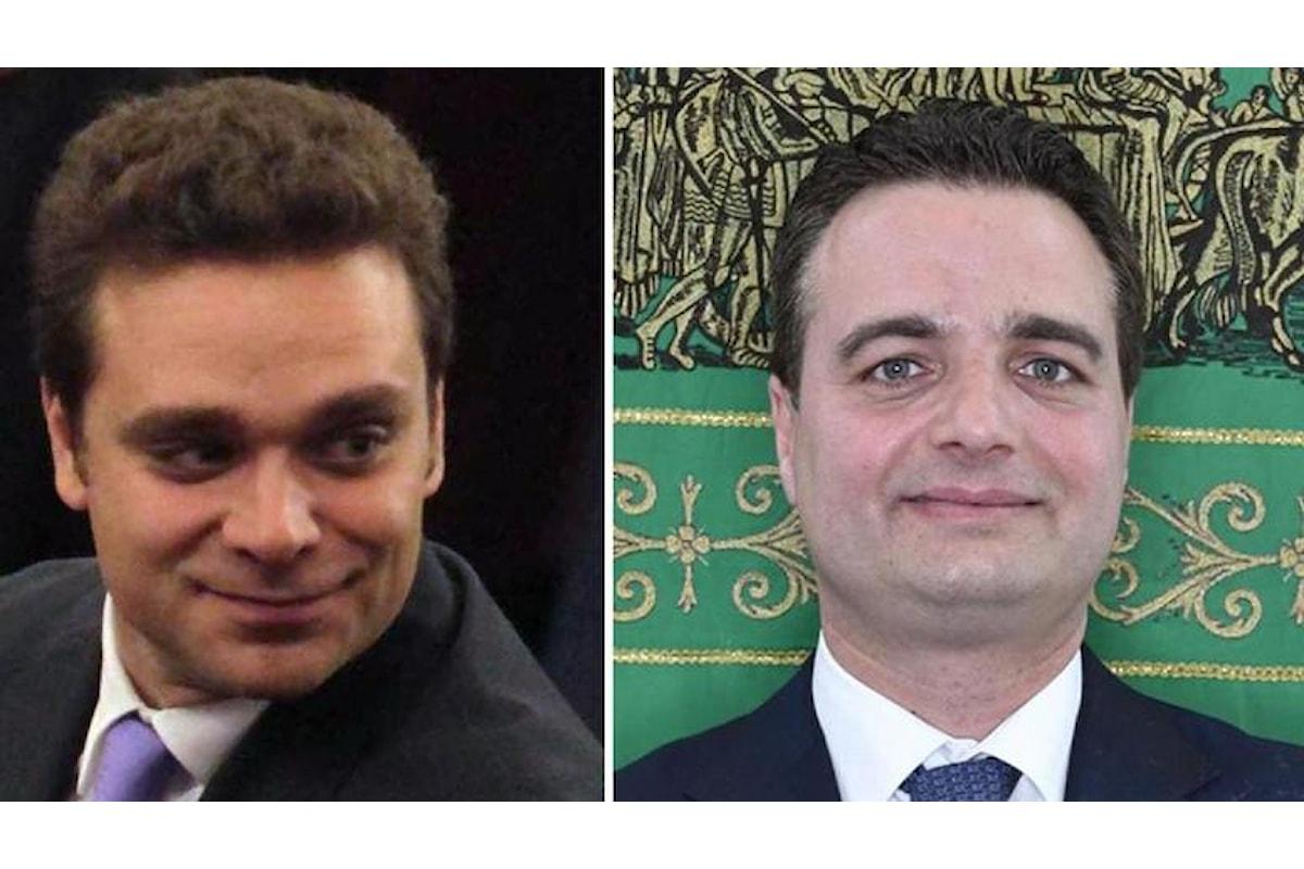 Tangenti a Milano. Arrestati politici e imprenditori