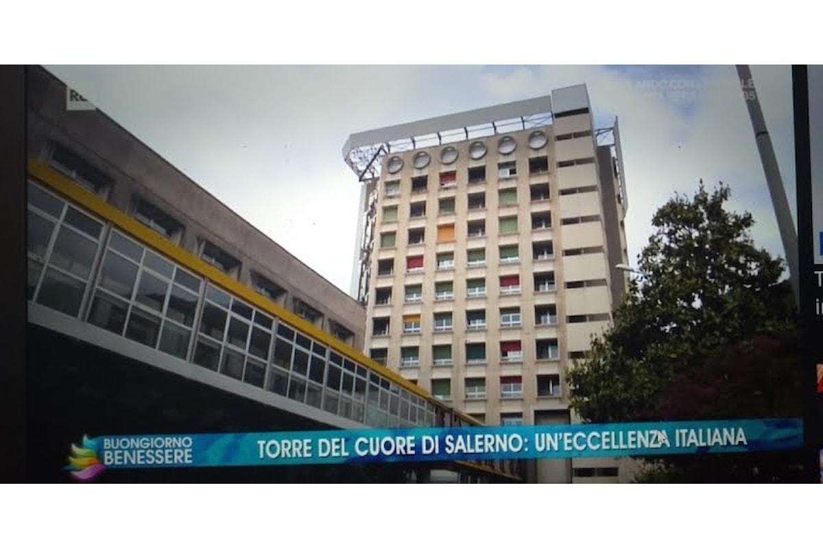 Cardiochirurgia Salernitana, un'eccellenza Italiana