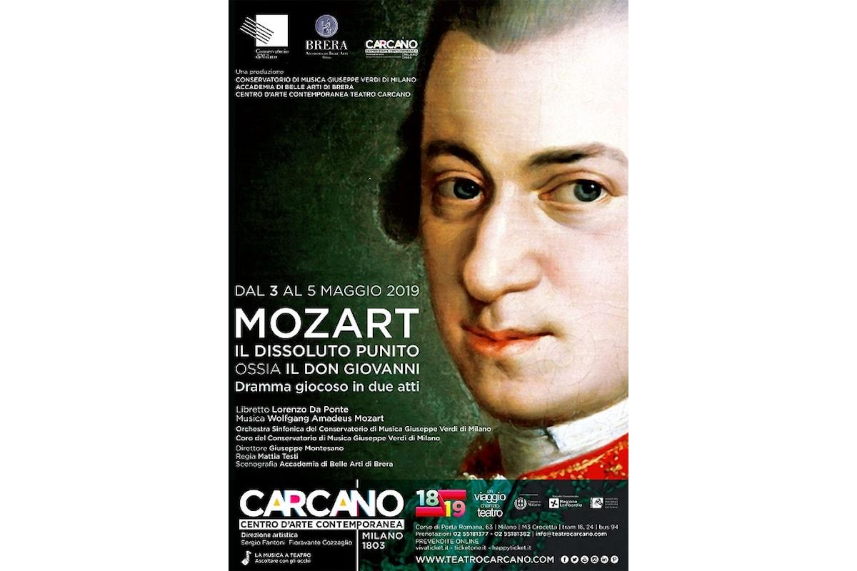 Il dissoluto punito ossia Don Giovanni