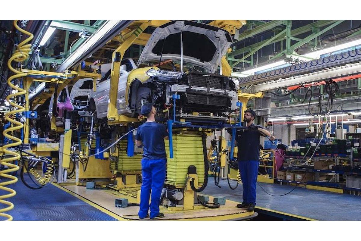 L'Ocse migliora le previsioni di crescita dell'Italia: nel 2019 il Pil dal -0,2% arriverà allo 0%