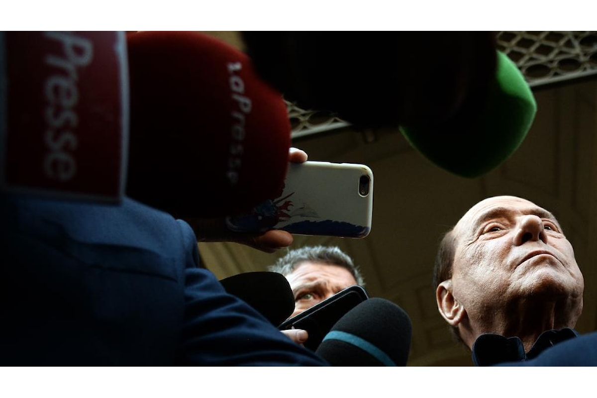 Crisi Forza Italia, Silvio Berlusconi si affida a Toti e Carfagna