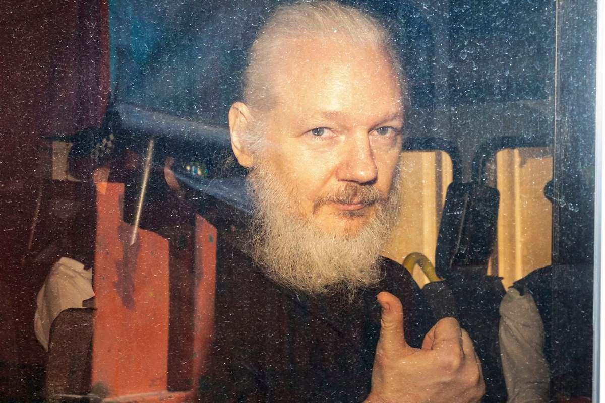 La Svezia, per ora, non chiede l'estradizione di Assange