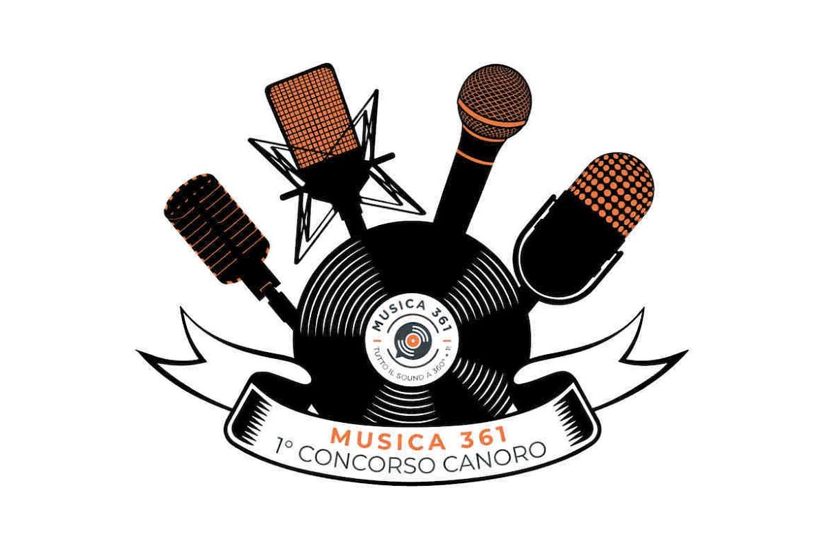 I Concorso Canoro MUSICA361 a Borgio Verezzi (Sv) dal 6 all'8 settembre