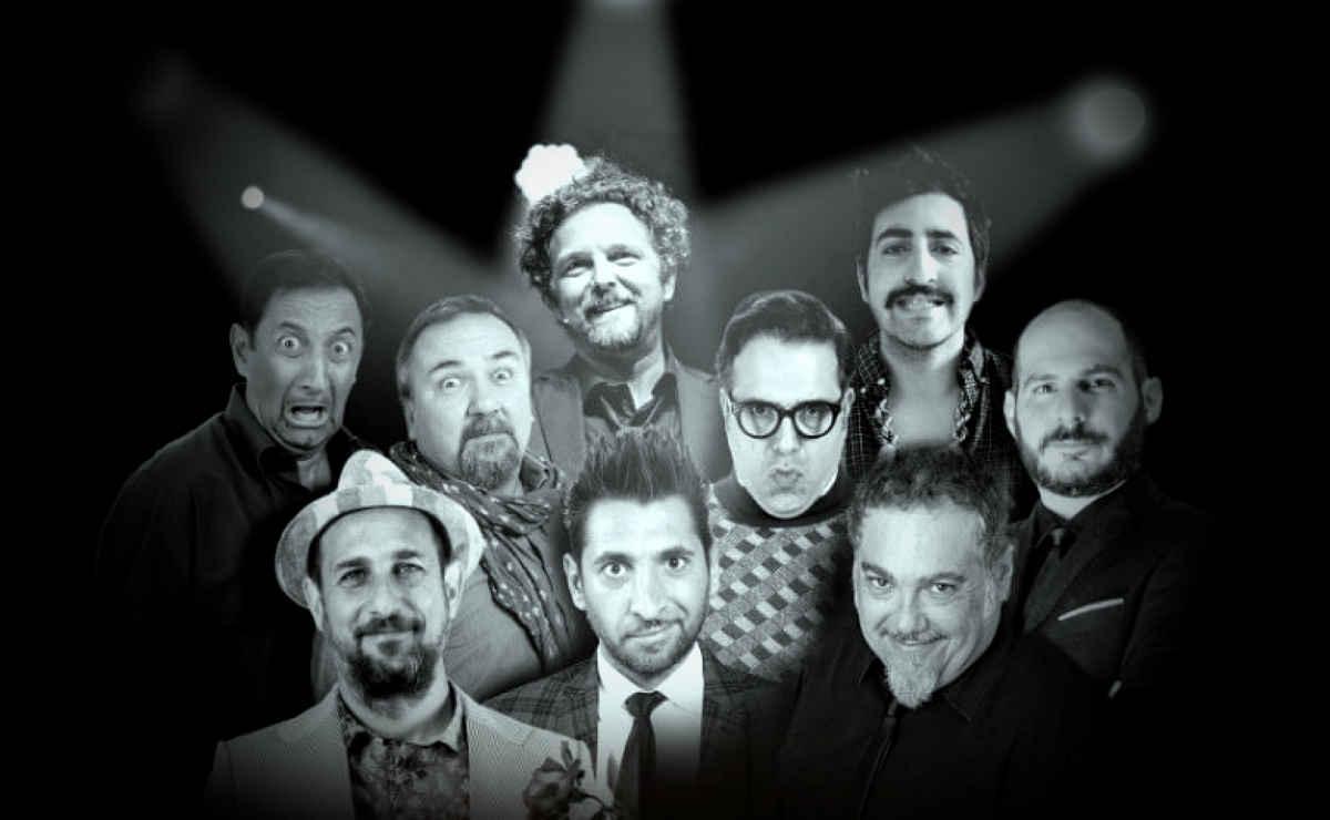 Personaggi nuovi, sketch inediti e momenti social per il pubblico: all'Arena del Mare il nuovo spettacolo dei Bruciabaracche