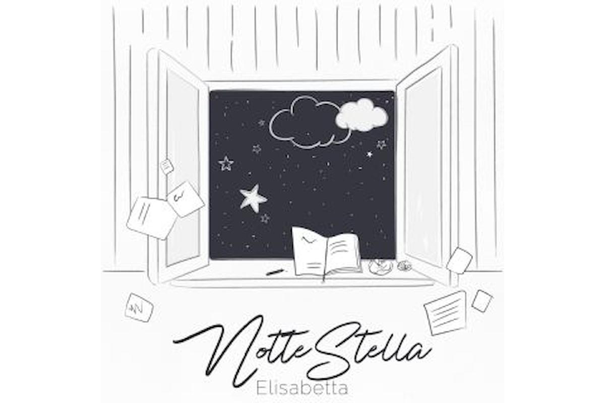 """Elisabetta Arpellino, """"NOTTE STELLA"""" è il singolo che accompagna l'uscita dell'ep """"Da dove riparto"""""""