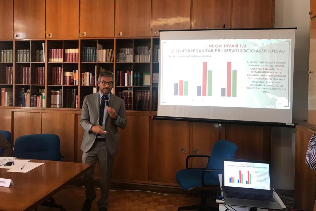 Rapporto Svimez 2019: il problema dell'Italia sono gli italiani che emigrano