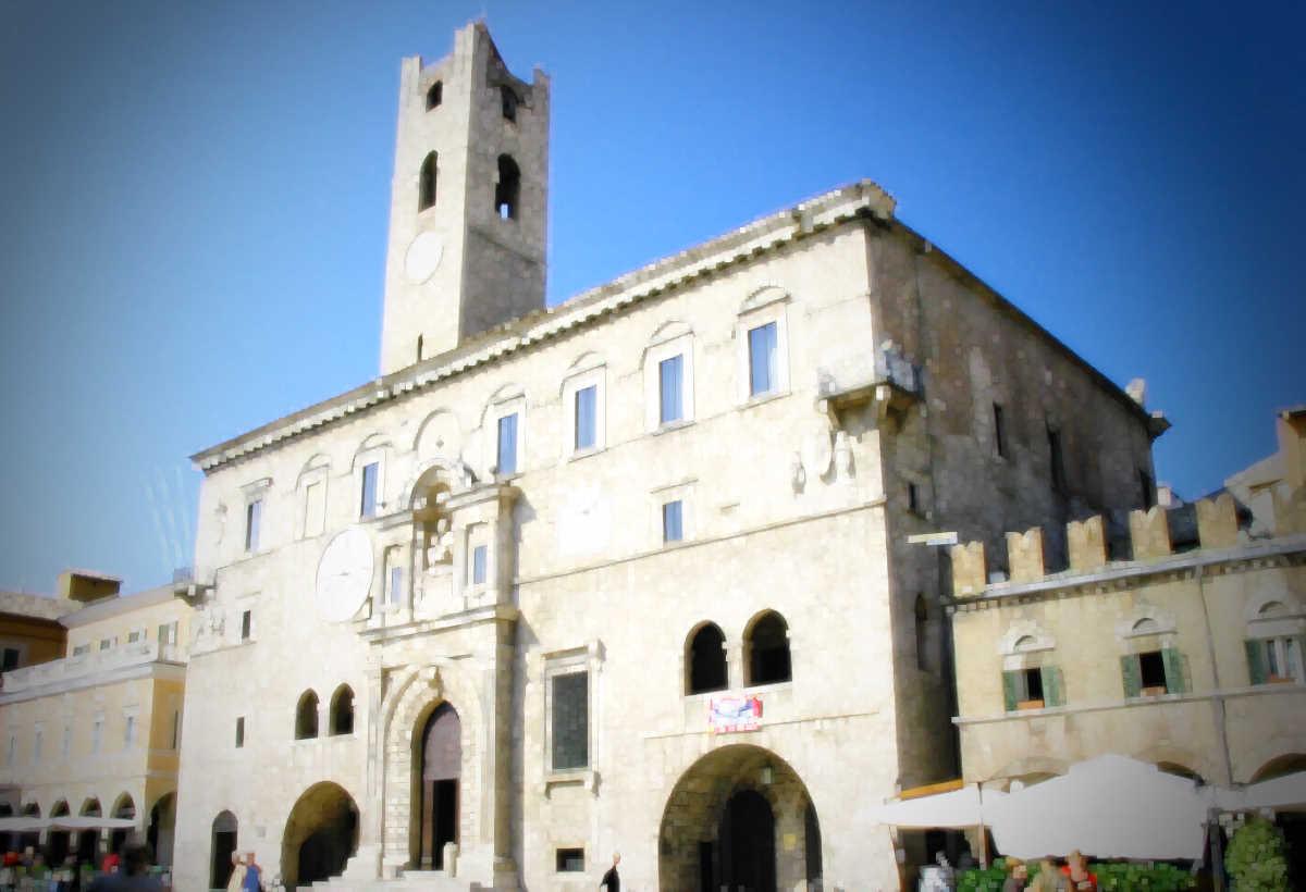 Grande successo per il I Premio Letterario Nazionale Città di Ascoli Piceno