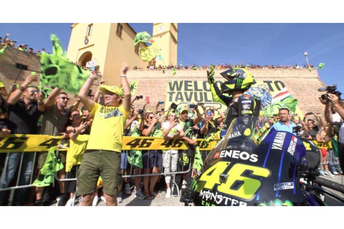La MotoGP ritorna domenica 15 settembre sul circuito di Misano: gli appuntamenti in pista