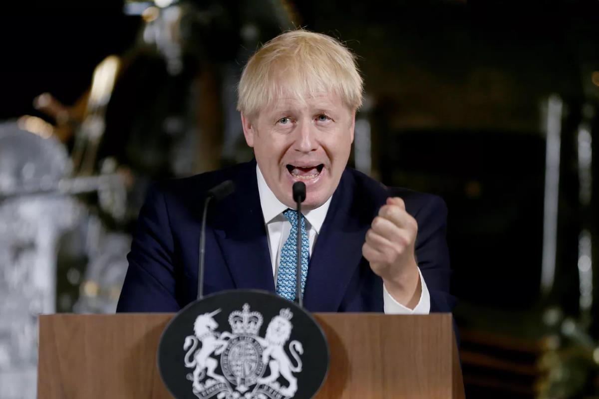 Gran Bretagna, la resa dei conti tra Johnson e opposizioni sulla possibilità di una Brexit no deal