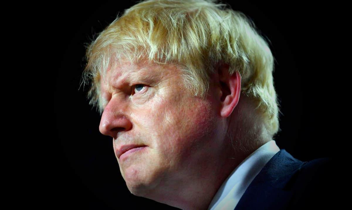 Amber Rudd: il linguaggio di Johnson incita alla violenza... ma chissà che direbbe se ascoltasse quello dei politici italiani