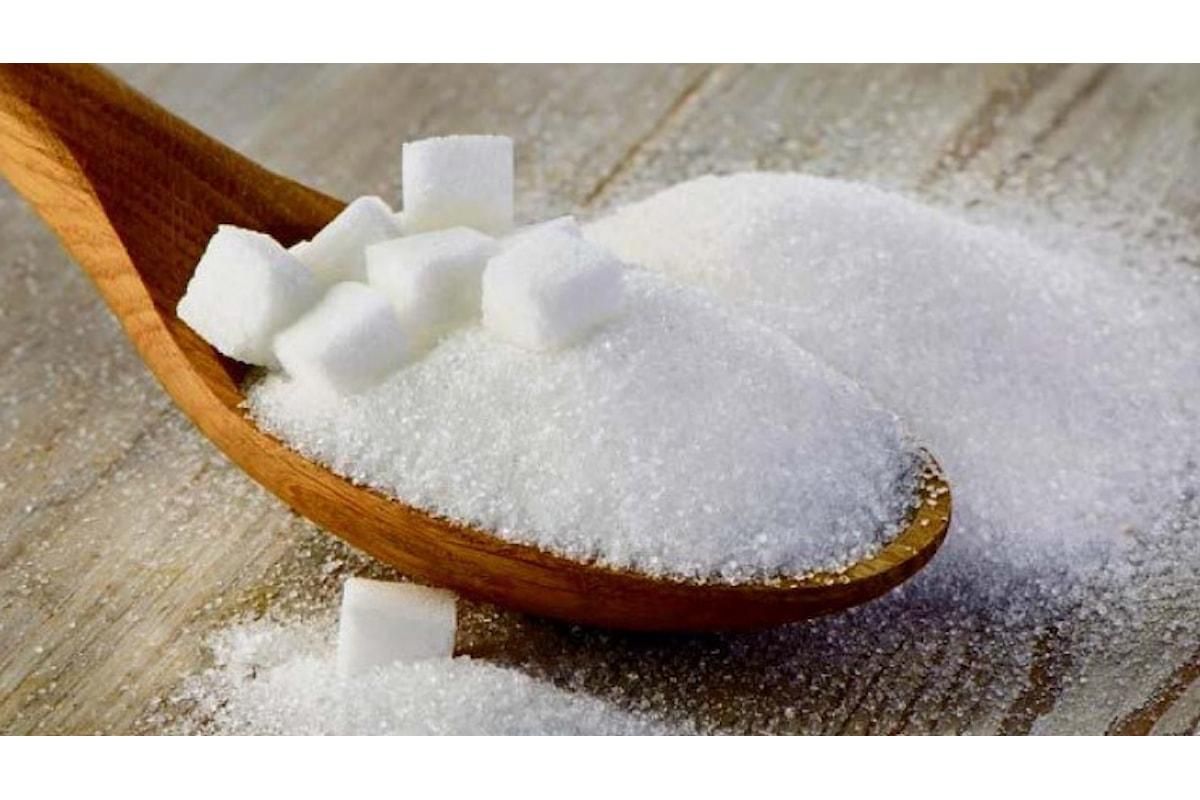 Quotazione dello zucchero sempre più in basso?