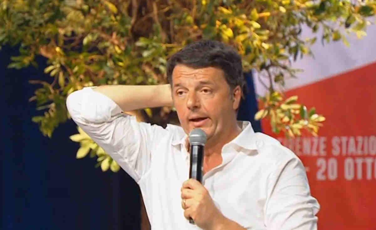 Quota 100, la prima bandiera di Renzi per tentare di mettere un'ipoteca sul Conte bis