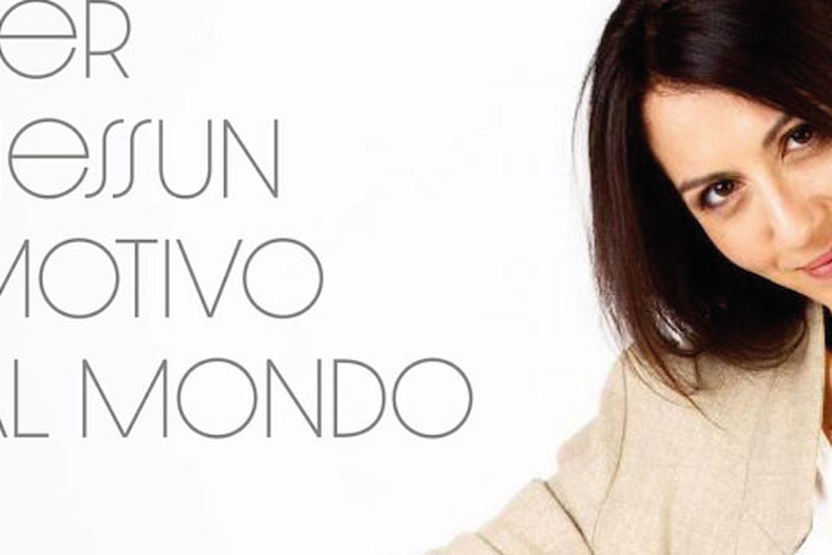 Per nessun motivo al mondo il nuovo singolo di Alessandra Nicita