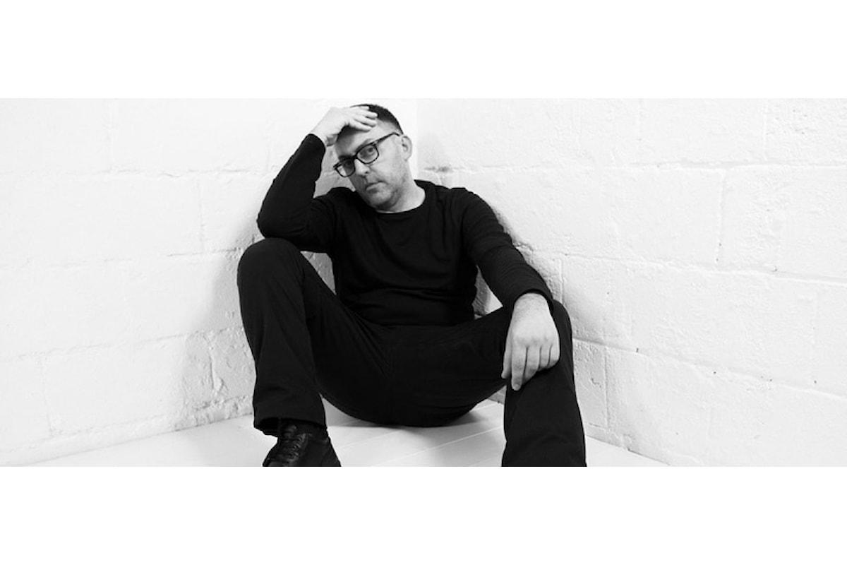 La consapevolezza il nuovo album di Stefano Ardenghi