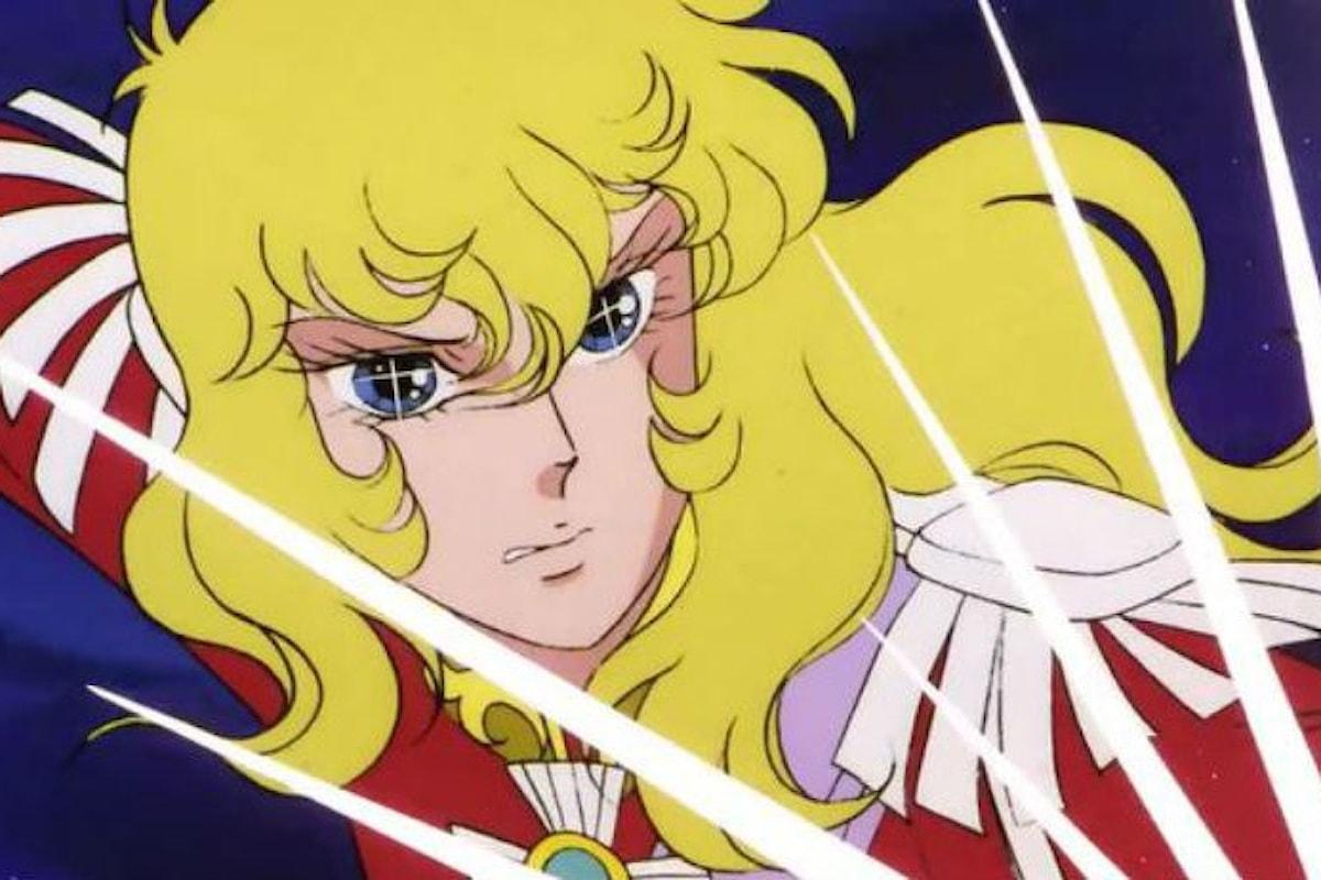 I 40 anni di Lady Oscar. Alcune curiosità sul mito della Rosa di Versailles