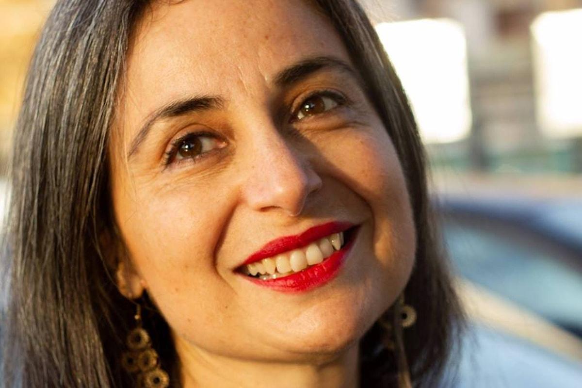 Passioni Senza Fine 2.0: l'attrice Alessandra Paganelli nel cast del radiodramma fenomeno del web