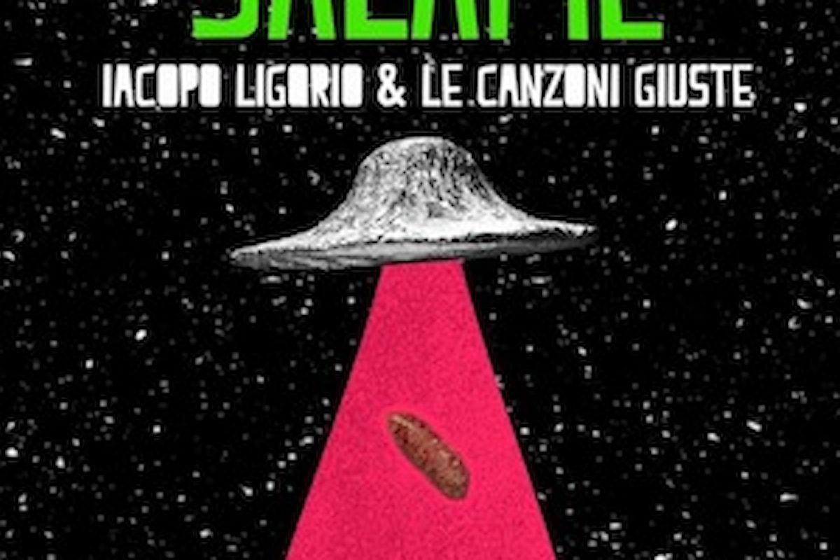 Iacopo Ligorio & Le Canzoni Giuste