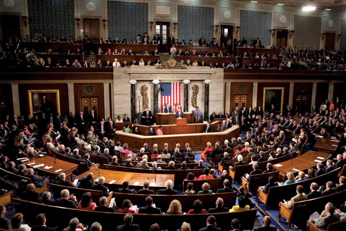 Impeachment, mandato di comparizione per la Casa Bianca da parte di tre Commissioni della Camera